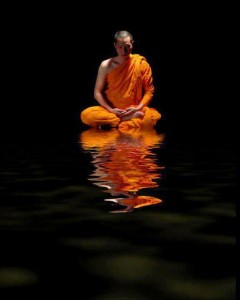 buddhist-monk-meditation-on-water